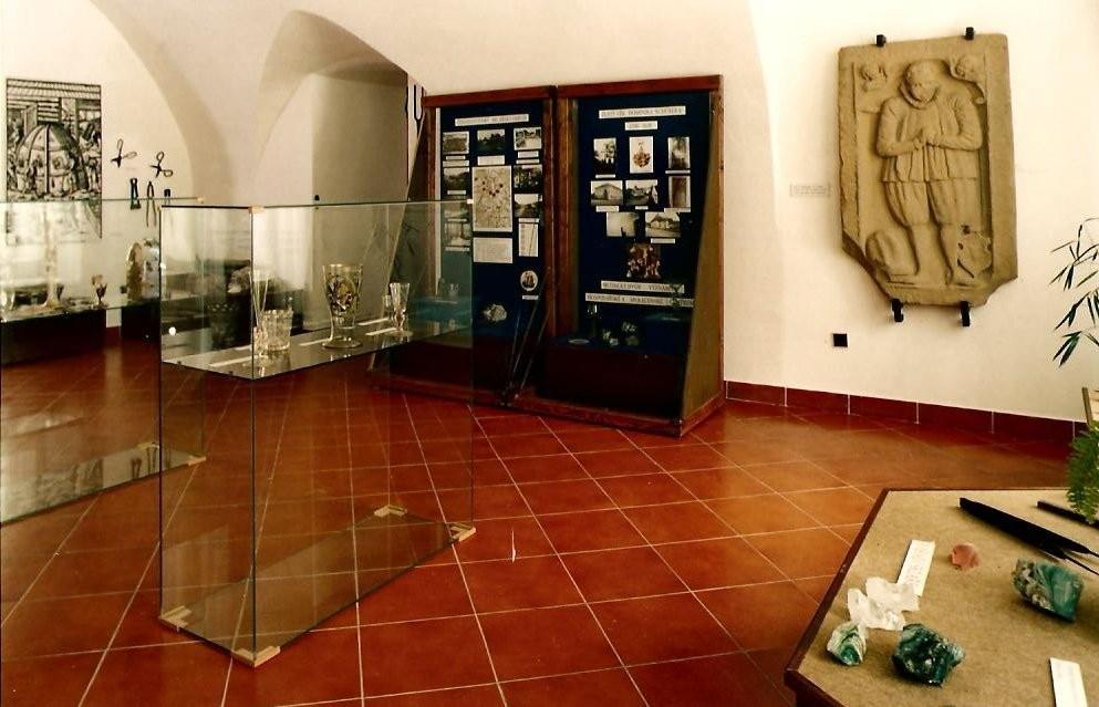 Městské muzeum Lanškroun