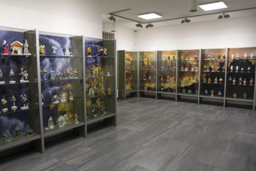 Muzeum a galerie DETESK