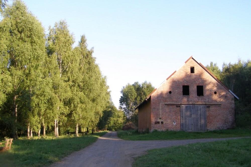 Bystřice - Fichtenbach